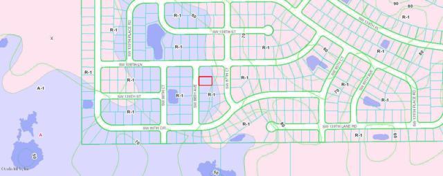 TBD SW 88 Avenue, Ocala, FL 34473 (MLS #553128) :: Realty Executives Mid Florida