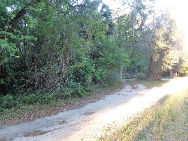 0 NE 150 Lane, Fort Mccoy, FL 32134 (MLS #553132) :: Realty Executives Mid Florida