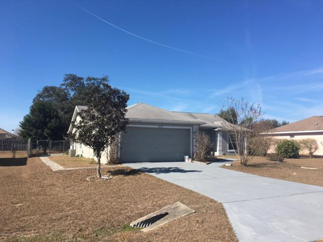 6452 SW 63 Court, Ocala, FL 34474 (MLS #553136) :: Pepine Realty