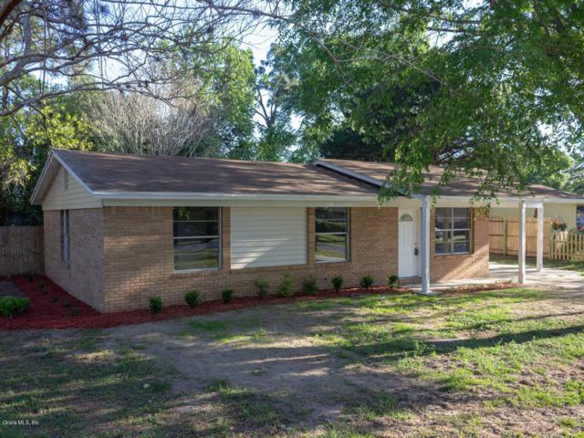 12050 SE 95th Terrace, Belleview, FL 34420 (MLS #553137) :: Bosshardt Realty