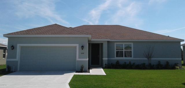 5156 SE 91st Place Place, Ocala, FL 34480 (MLS #553141) :: Pepine Realty
