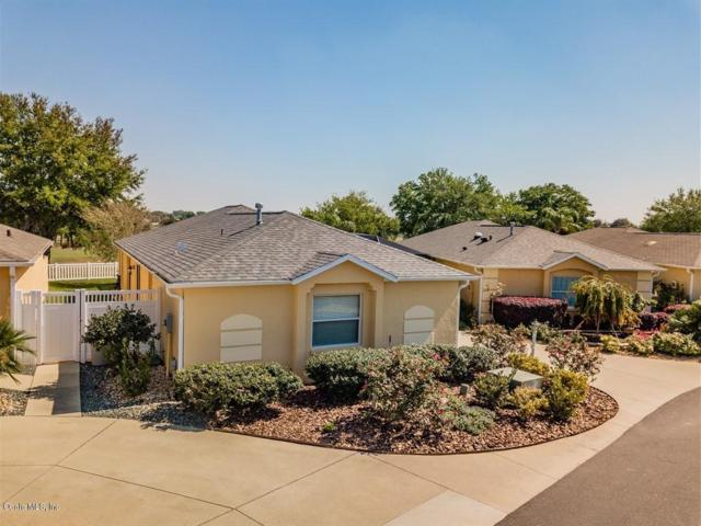 3161 Archer Avenue, The Villages, FL 32162 (MLS #553142) :: Realty Executives Mid Florida