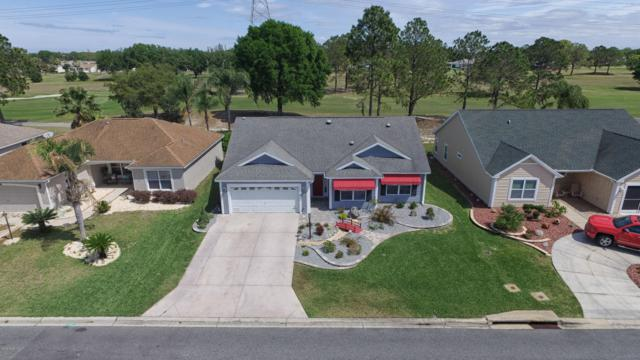 707 San Marion Drive, The Villages, FL 32159 (MLS #553144) :: Thomas Group Realty
