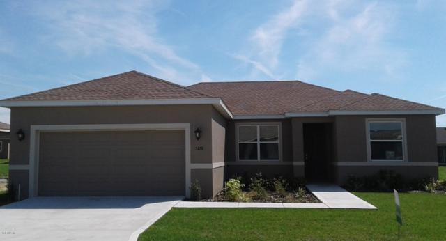 5176 SE 91st Place Place, Ocala, FL 34480 (MLS #553145) :: Pepine Realty