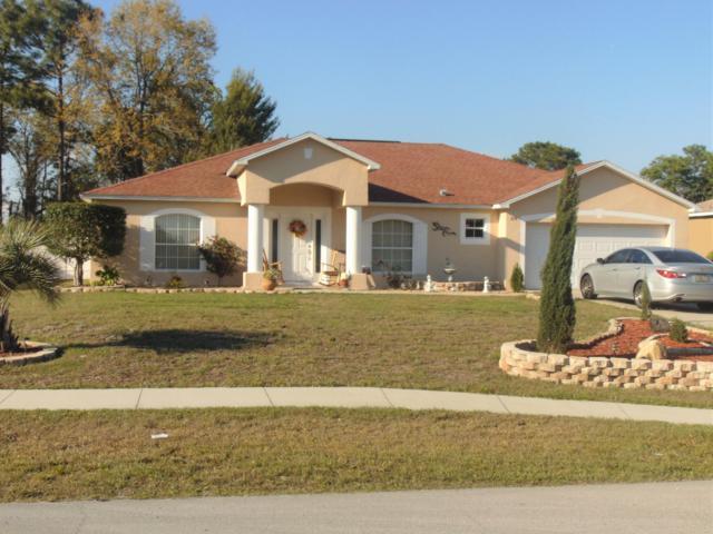 659 Marion Oaks Trail, Ocala, FL 34473 (MLS #553147) :: Bosshardt Realty