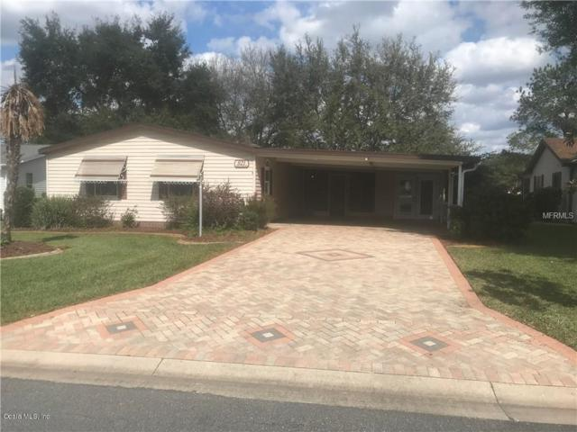 821 Bolivar Street, Lady Lake, FL 32159 (MLS #553148) :: Pepine Realty