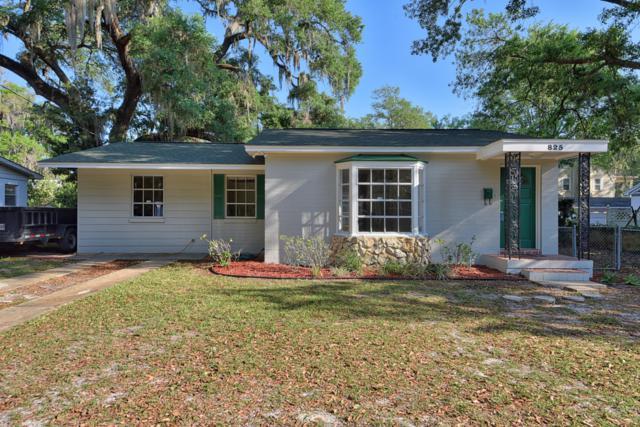 825 SE 13th Street, Ocala, FL 34471 (MLS #553149) :: Bosshardt Realty