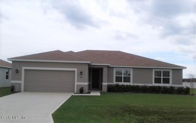 5136 SE 91st Place Place, Ocala, FL 34480 (MLS #553160) :: Pepine Realty