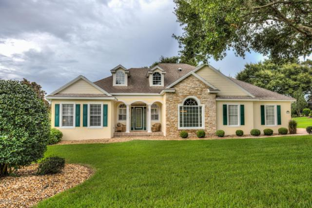 39420 Treeline Drive, Lady Lake, FL 32159 (MLS #553162) :: Realty Executives Mid Florida