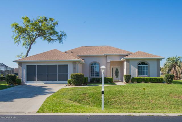 2142 NW 50 Circle, Ocala, FL 34482 (MLS #553198) :: Thomas Group Realty