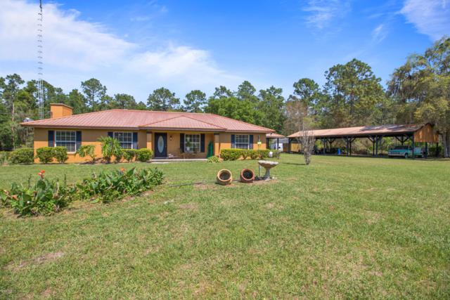 7751 NE 192nd Place, Citra, FL 32113 (MLS #553199) :: Bosshardt Realty