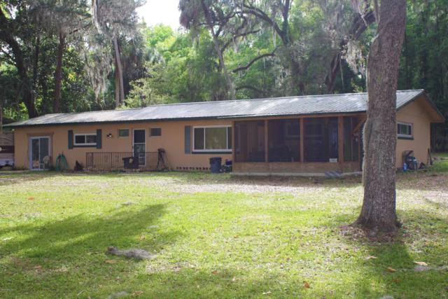 19451 NW 53rd Court, Reddick, FL 32686 (MLS #553203) :: Thomas Group Realty