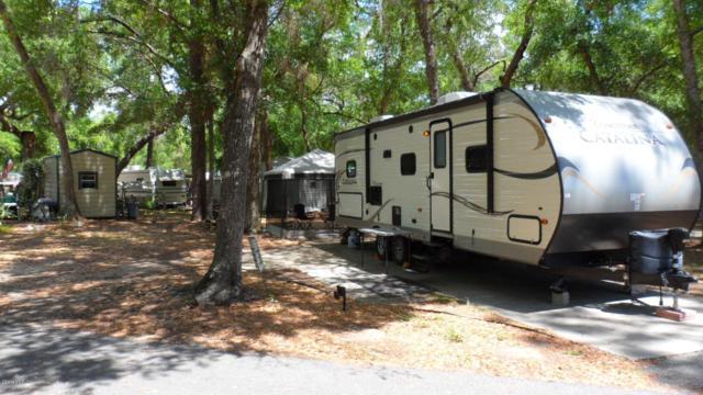 14325 NE 252 Avenue, Salt Springs, FL 32134 (MLS #553221) :: Thomas Group Realty