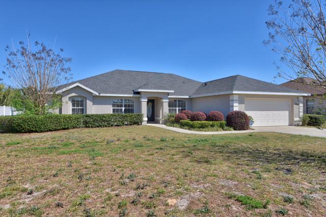 5625 SW 88th Place, Ocala, FL 34476 (MLS #553256) :: Pepine Realty