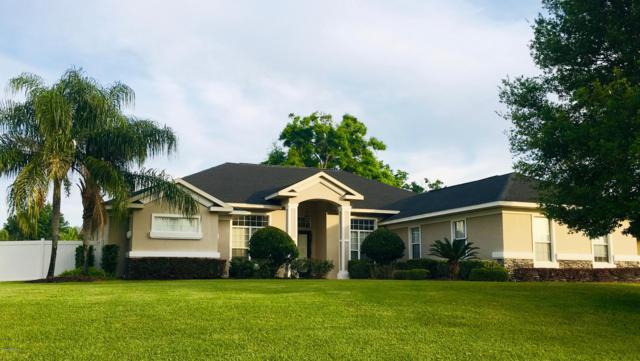 4125 SE 39th Circle, Ocala, FL 34480 (MLS #553257) :: Thomas Group Realty