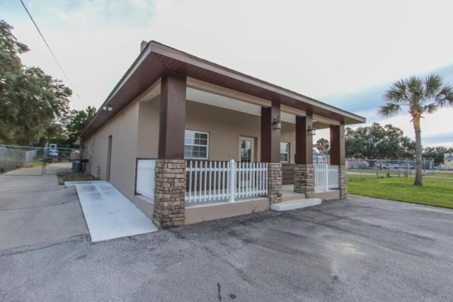 693 SE 8th Terrace, Crystal River, FL 34429 (MLS #553319) :: Bosshardt Realty