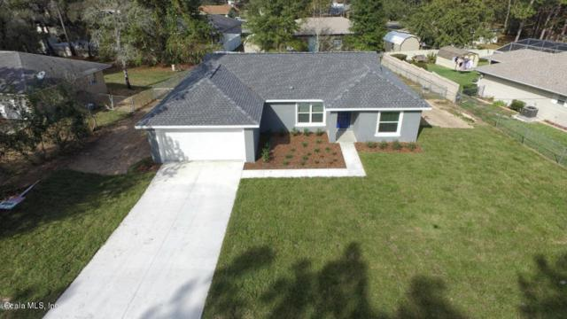 14 Juniper Trail, Ocala, FL 34480 (MLS #553322) :: Thomas Group Realty