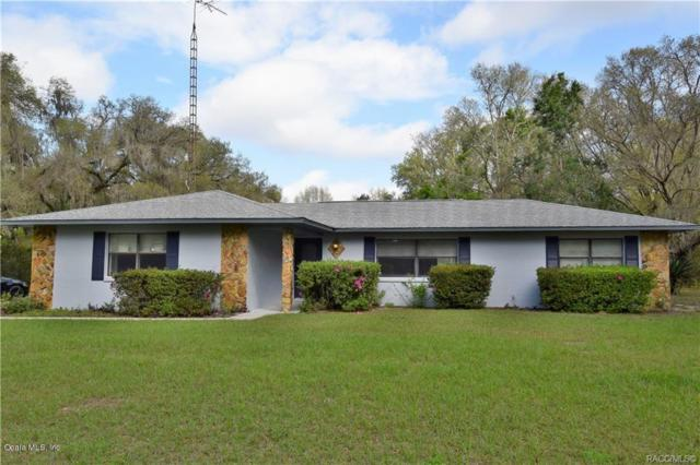 13591 SW 102nd Place, Dunnellon, FL 34432 (MLS #553324) :: Thomas Group Realty