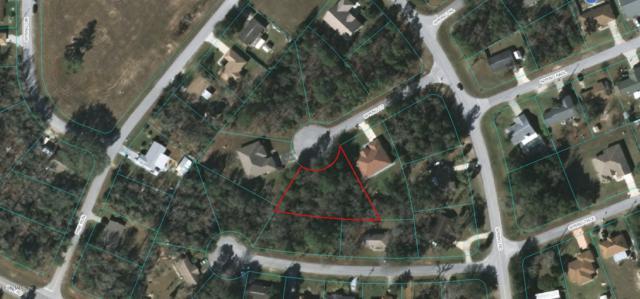 TBD Spring Court, Ocala, FL 34472 (MLS #553326) :: Thomas Group Realty