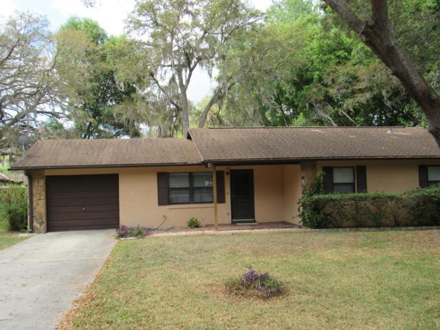 35 Cedar Tree Terrace, Ocala, FL 34472 (MLS #553332) :: Thomas Group Realty