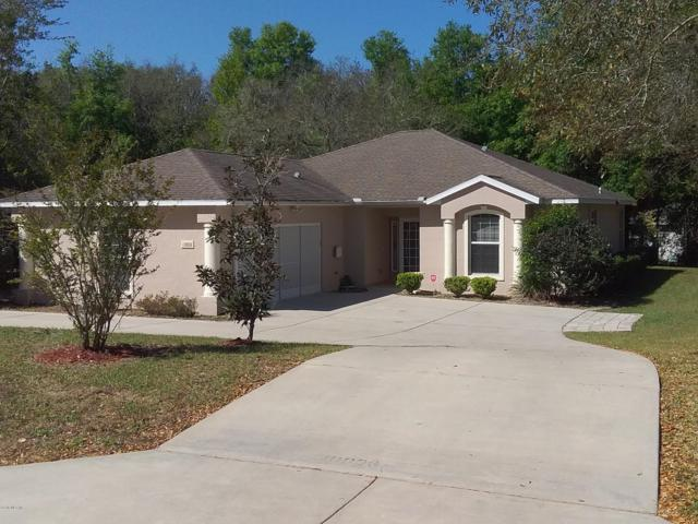 10088 SW 188th Court, Dunnellon, FL 34432 (MLS #553377) :: Thomas Group Realty