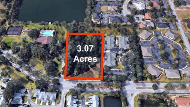2310 SW 21st Circle, Ocala, FL 34471 (MLS #553390) :: The Dora Campbell Team