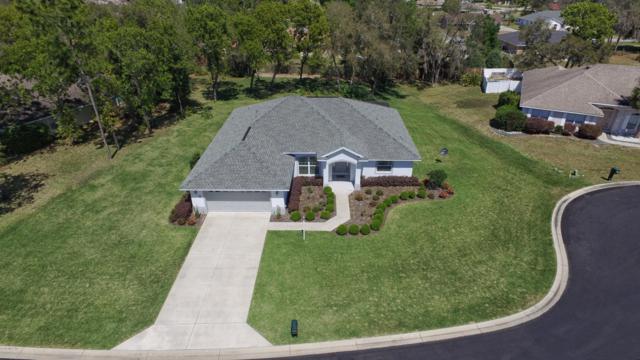 75 Golf View Drive, Ocala, FL 34472 (MLS #553397) :: Bosshardt Realty