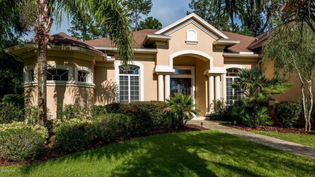 1015 SE 46th Street, Ocala, FL 34480 (MLS #553399) :: Bosshardt Realty