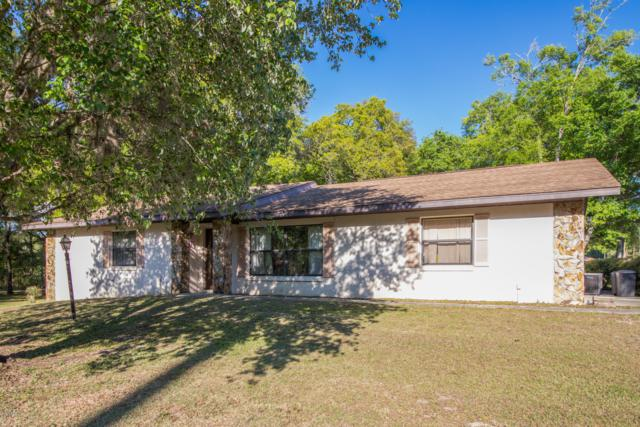 5701 S Garcia Terrace, Inverness, FL 34452 (MLS #553419) :: Thomas Group Realty