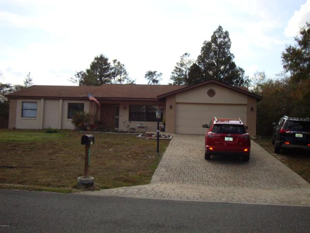 14090 SW 34TH TERRACE Road, Ocala, FL 34473 (MLS #553422) :: Thomas Group Realty