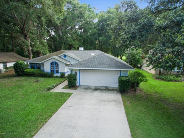 8896 SW 190th Circle, Dunnellon, FL 34432 (MLS #553429) :: Realty Executives Mid Florida