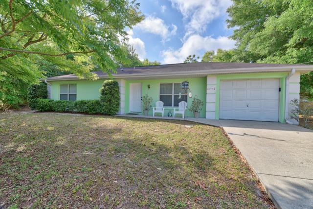 6740 SE 52nd Place, Ocala, FL 34472 (MLS #553431) :: Pepine Realty