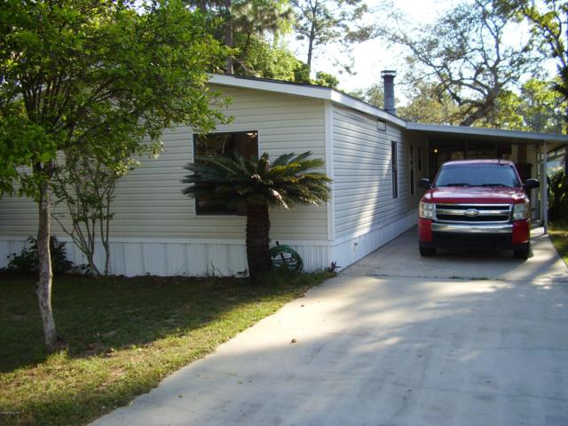 1905 SE 173 Avenue, Silver Springs, FL 34488 (MLS #553458) :: Realty Executives Mid Florida