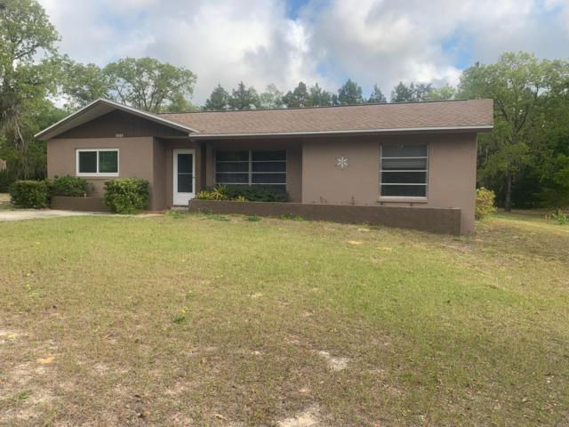 8880 SW 200 Circle, Dunnellon, FL 34431 (MLS #553462) :: Bosshardt Realty