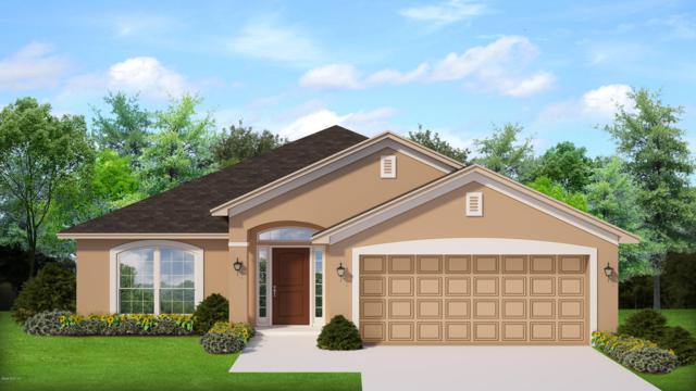 15 Diamond Ridge Way, Ocala, FL 34472 (MLS #553478) :: Realty Executives Mid Florida