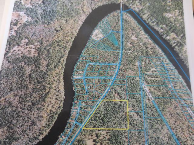 0 NE 340 Highway, Old Town, FL 32680 (MLS #553489) :: Bosshardt Realty