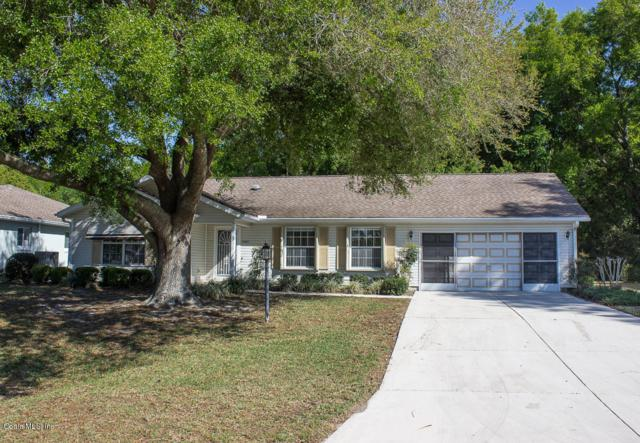 6521 SW 84th Street, Ocala, FL 34476 (MLS #553509) :: Realty Executives Mid Florida