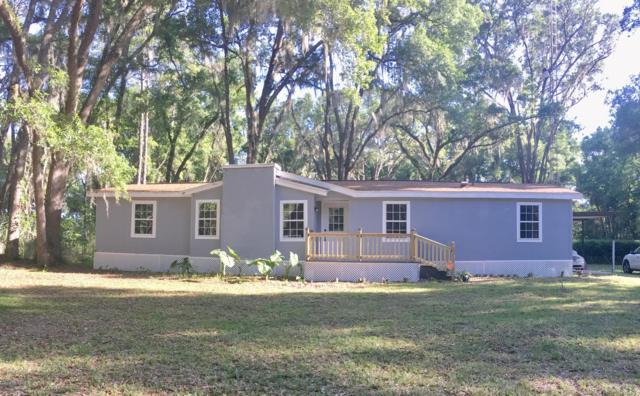 3800 SE 56th St Street, Ocala, FL 34480 (MLS #553510) :: Pepine Realty