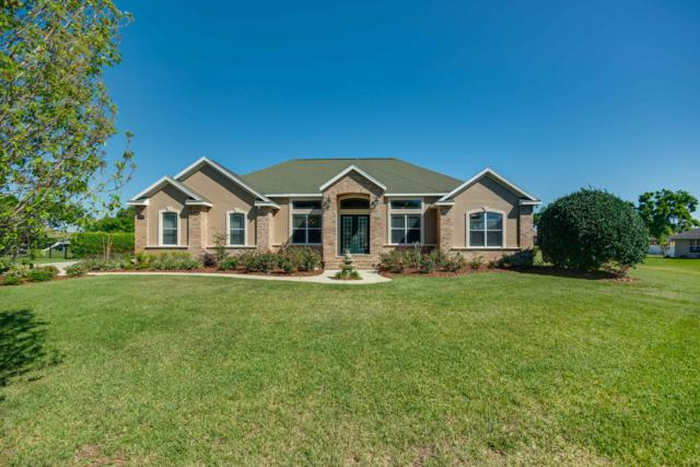 4085 SE 39th Circle, Ocala, FL 34480 (MLS #553511) :: Thomas Group Realty