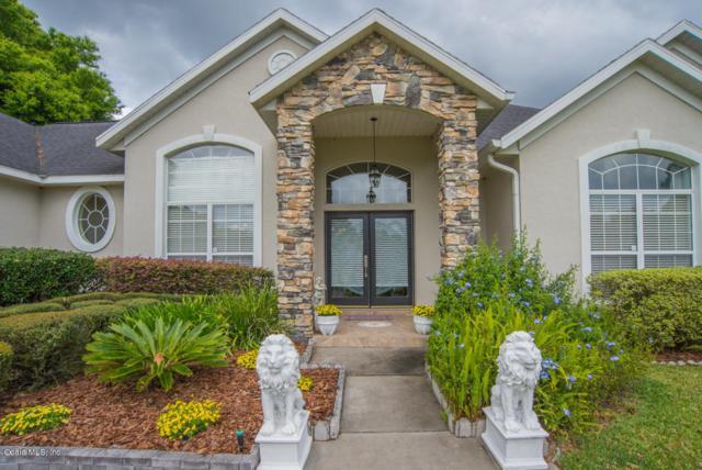 3883 SE 51 Court, Ocala, FL 34480 (MLS #553519) :: Bosshardt Realty