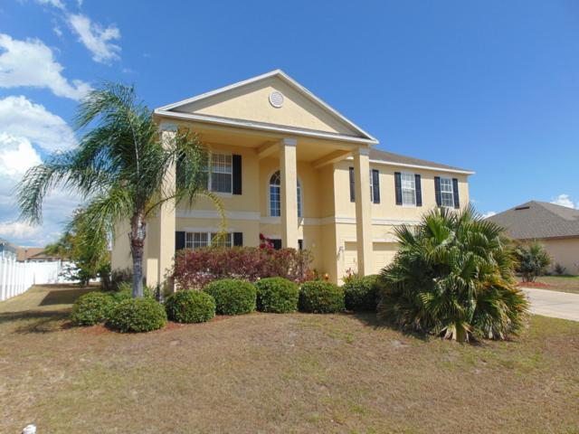 9727 SW 53 Terrace, Ocala, FL 34476 (MLS #553528) :: Realty Executives Mid Florida