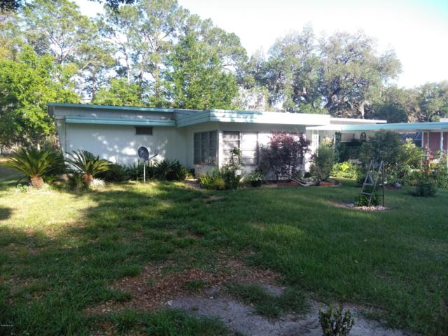 1709 SE 169 Terrace Road, Silver Springs, FL 34488 (MLS #553562) :: Realty Executives Mid Florida