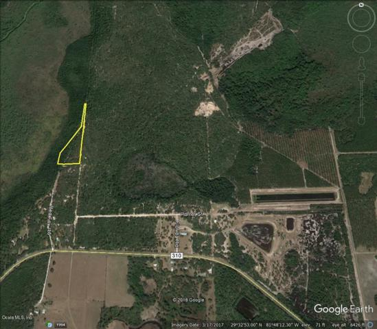 134 Red Fox Road, Palatka, FL 32177 (MLS #553580) :: Bosshardt Realty