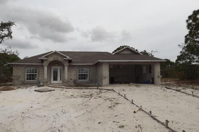 551 Purple Finch Drive, Lake Placid, FL 33852 (MLS #553589) :: Thomas Group Realty