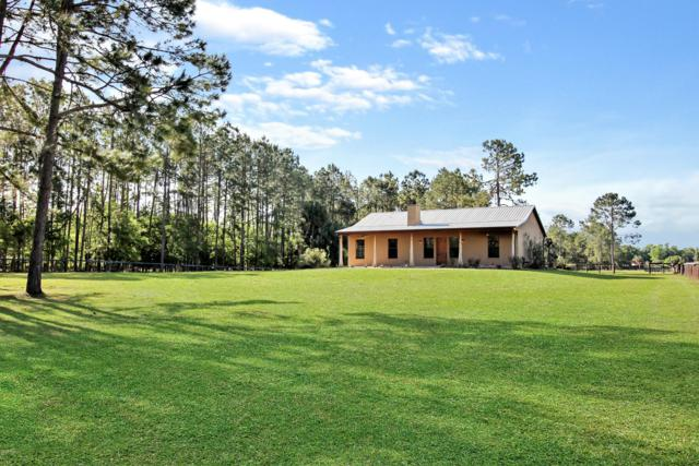 15636 N Highway 329, Reddick, FL 32686 (MLS #553657) :: Bosshardt Realty