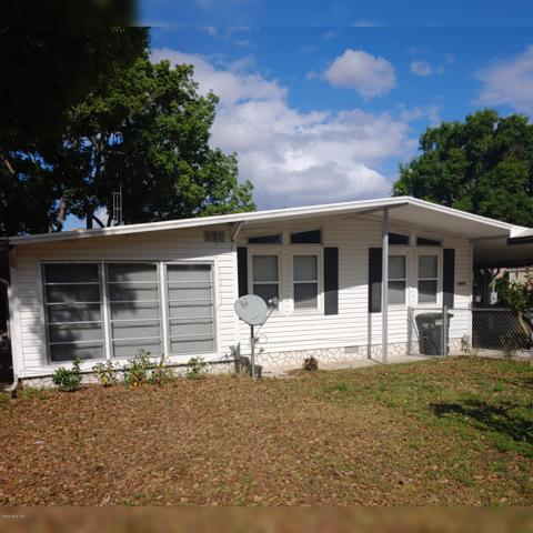 16845 SE 101 Court Road, Summerfield, FL 34491 (MLS #553669) :: Realty Executives Mid Florida