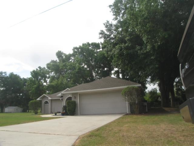 6140 SE Se 127Th Place, Belleview, FL 34420 (MLS #553684) :: Thomas Group Realty