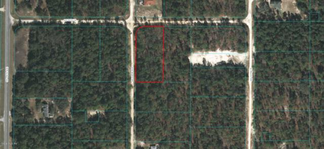 0 SW 56 Lane, Ocala, FL 34481 (MLS #553698) :: Realty Executives Mid Florida
