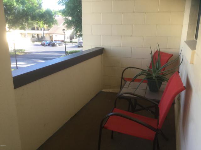 2433 NE 7th Street #5, Ocala, FL 34470 (MLS #553701) :: Pepine Realty