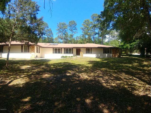 21435 SW 102nd Street Road, Dunnellon, FL 34431 (MLS #553702) :: Bosshardt Realty